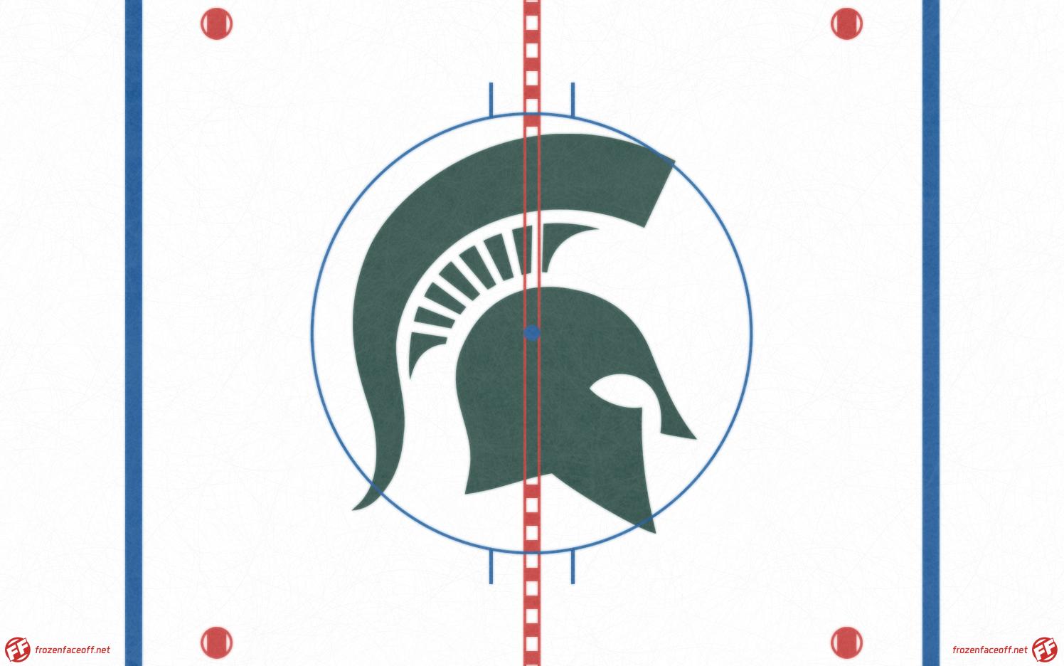 Michigan State Spartans 2015-2012