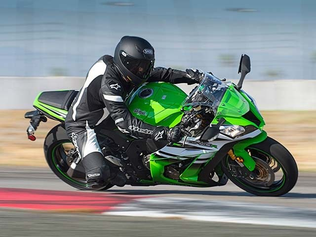 Spesifikasi Dan Harga Motor Kawasaki Ninja 250 Fi Second & Baru Terbaru
