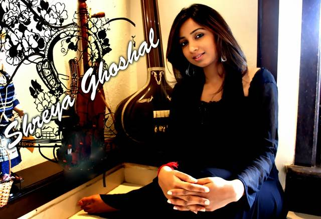 Shreya Ghoshal Phone Number Contact Address