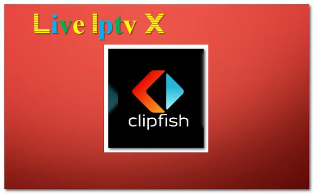 Clipfish music addon
