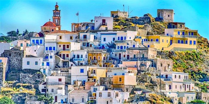 Suggerimenti e idee per una vacanza a Karpathos