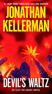 Devil's Watch Jonathan Kellerman Munchausen