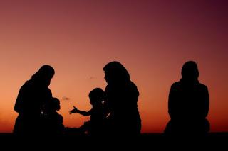 Meneladani Rumaysho ibu Anak bin malik