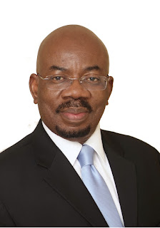 Jim Ovia - Banking & Finance Businessman