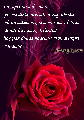 Best Imagenes De Esperanza De Amor Con Frases Image Collection