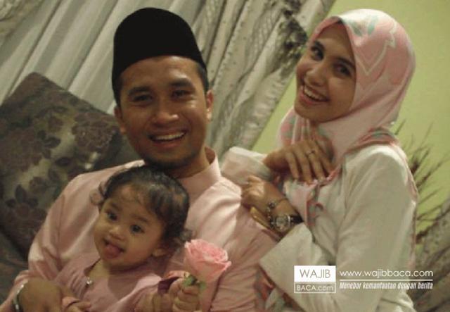 Suami Istri, Amalkan 6 Doa ini Kalau Mau Keluarga Terus Harmonis dan Penuh Berkah