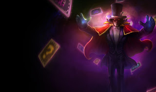 Magnificent Twisted Fate