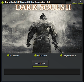 Dark Souls 2 Cd Key Generator