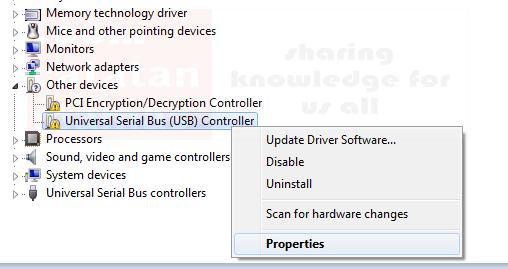 Cara Mencari Driver Laptop Dan Komputer