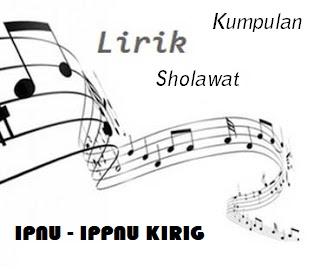 Lirik Sholawat Sholla Alaikallah Ya Adnani Terbaru