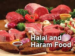 Information on Islamic Halal & Haram Food