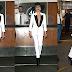 FOTOS HQ: Lady Gaga dejando su apartamento en Nueva York (Septiembre 22)
