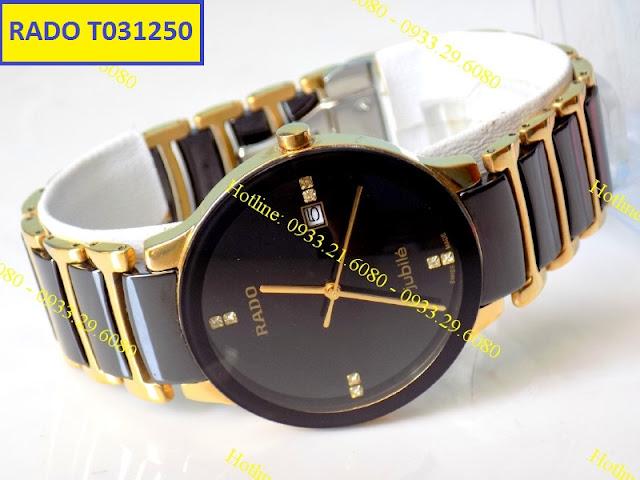 Đồng hồ đeo tay Rado T031250