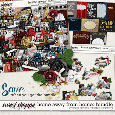 Home Away From Home: Bundle