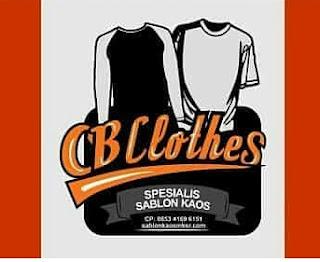 LOWONGAN KERJA (LOKER) MAKASSAR CB CLOTHES APRIL 2019
