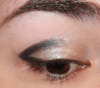 The Dark Side of Beauty: Tutorial: Pink Concrete (Ft ...