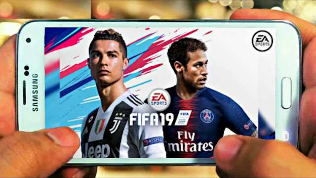 FIFA 19 MOD FIFA 14 Android With Commentary New Squad & Kit Update Offline