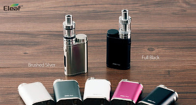 I'd Like To Share My Reviews of iStick Pico