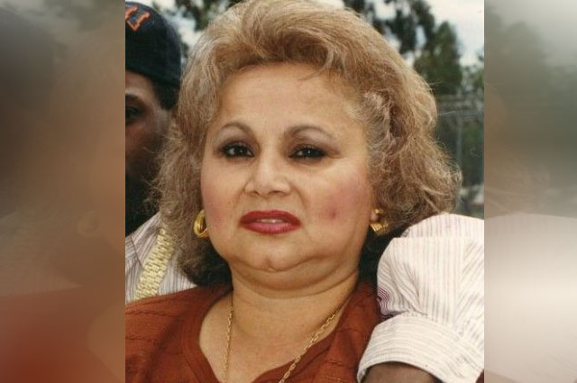 The Godmother Griselda Blanco