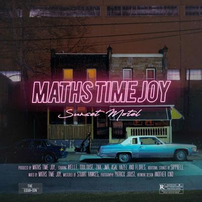 Maths Time Joy