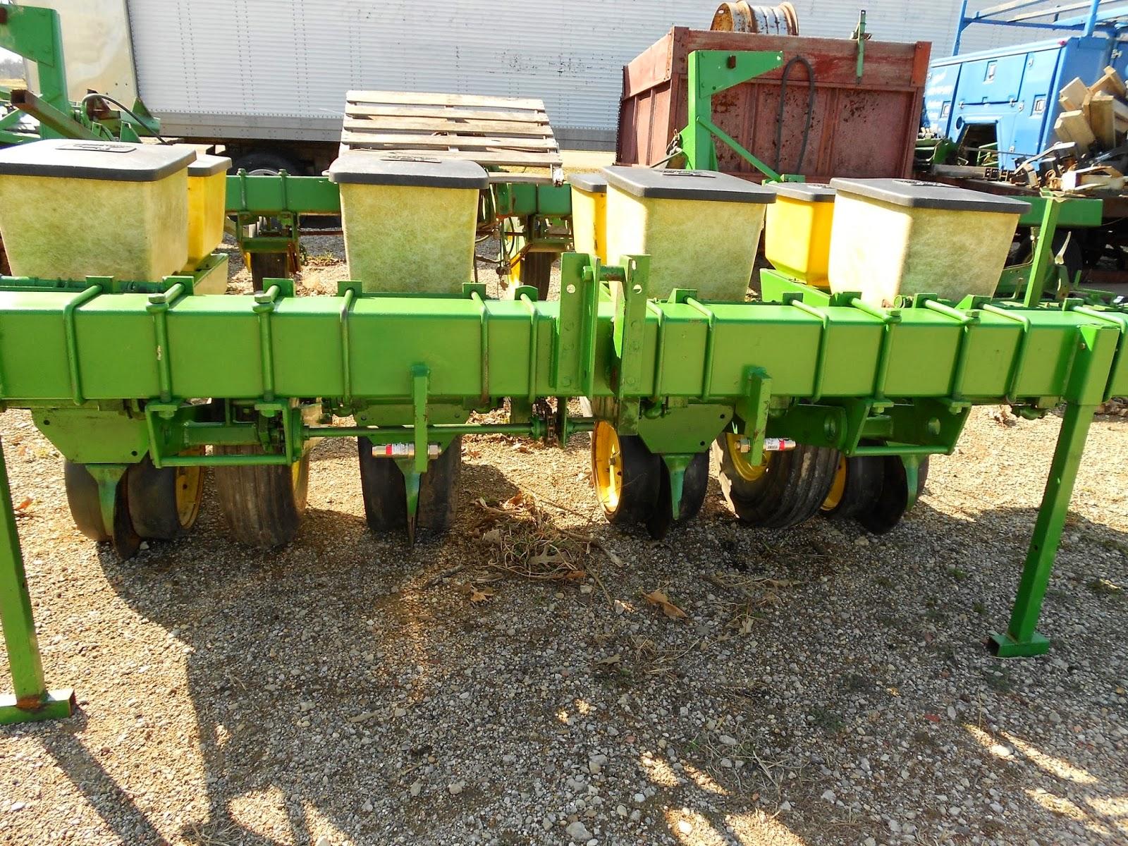 Graber Planters