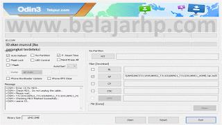 Samsung Tab 3 (SM-T311) Hard Reset dan Install Firmware