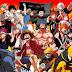 Revista Shonen Jump lança aplicativo oficial para criação de mangás