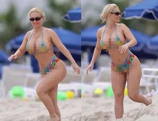 Foto Hot Presiden Kroasia
