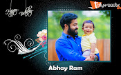 Happy Birthday To Nandamuri Abhay Ram-thumbnail-1