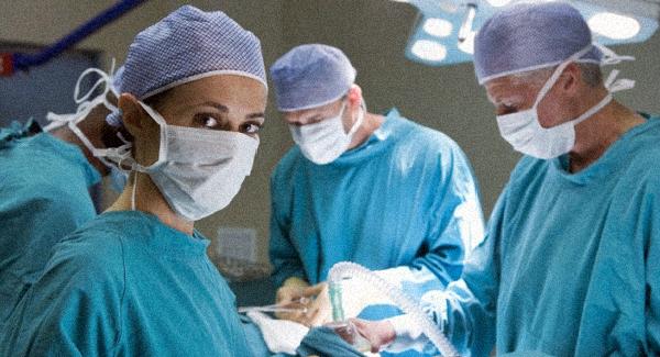 Pasien Operasi