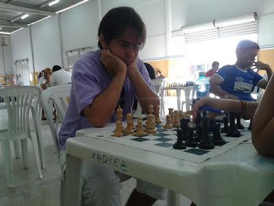 Resultado de imagem para ricardo menezes xadrez fotos