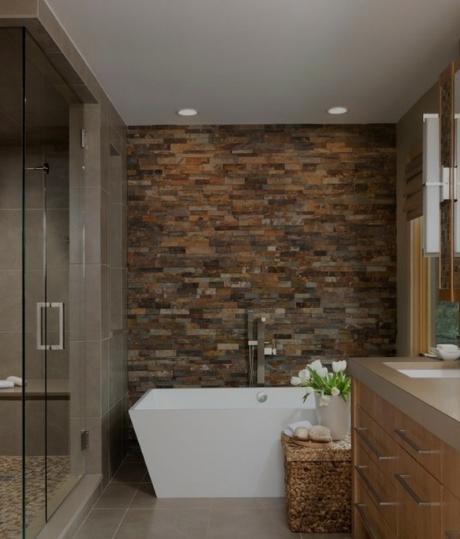 motif keramik dinding kamar mandi minimalis terbaru