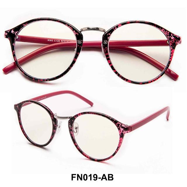 Beli Kacamata Penuh Gaya Via Online