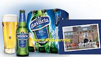 Logo Concorso ''Festeggia con Bavaria'' e vinci 10 weekend a Amsterdam per 2 persone
