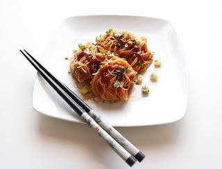 vermicelli di riso