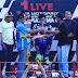 Iswan Hasjim Tutup Motoprix Open Tournament Saruma Cup Race 2018