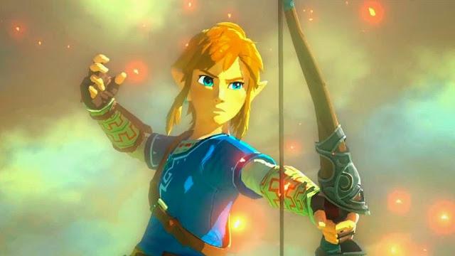 The Legend of Zelda U No será lanzado este año