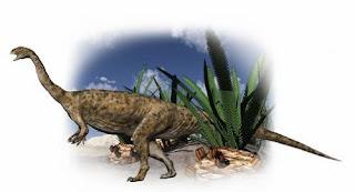 Arcusaurus Fotoğrafı