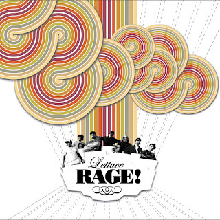 Lettuce - 2008 - Rage!