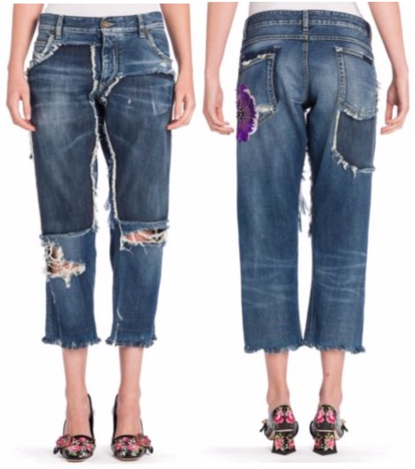 Creative Designer Denim | Fashion Blog by Apparel Search