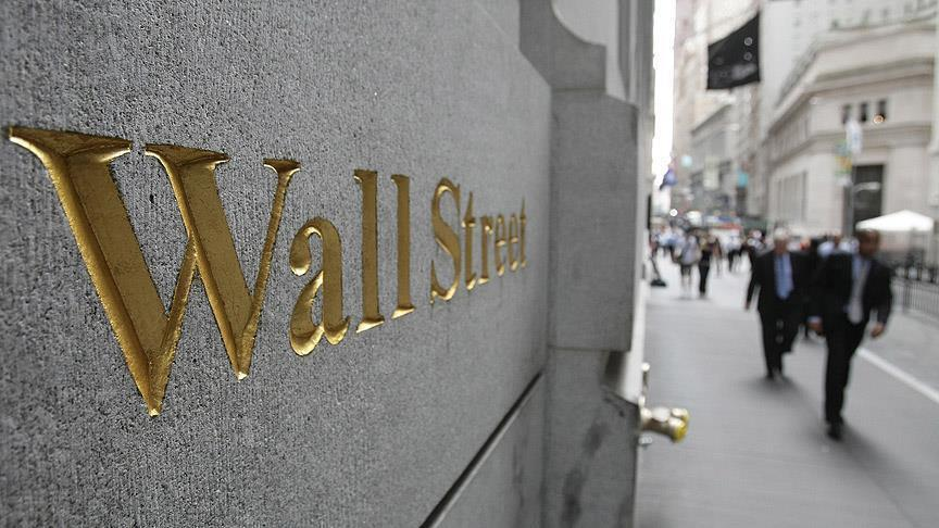 Wall Street opens higher with strong 3rd quarter growth