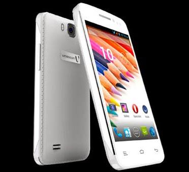 Videocone A29 dual SIM mobile