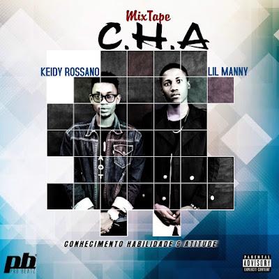 Lil Manny - Mixtape C.H.A [2017] [ DOWNLOAD ]