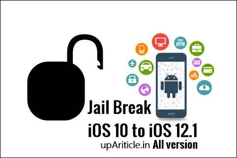Jailbreak any iOS
