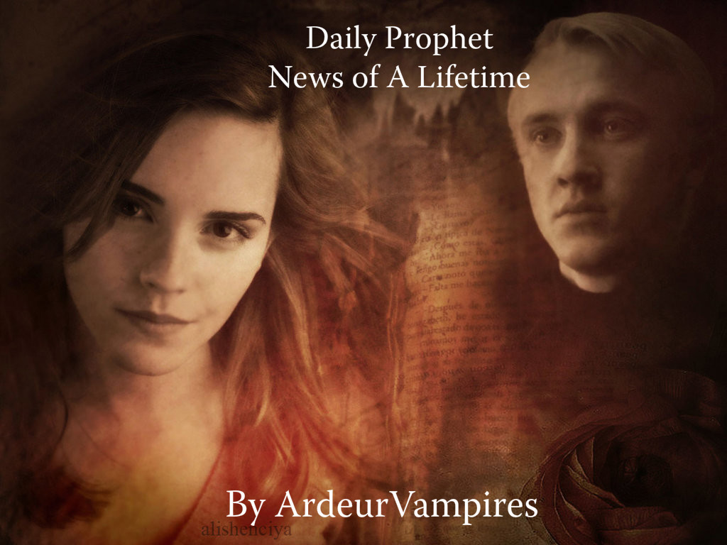 Pictures of Draco And Hermione Fanfiction Rated R - #rock-cafe