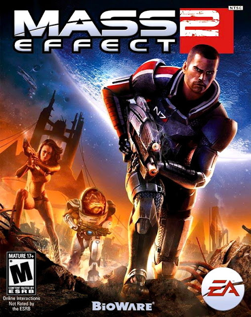 Mass Effect 2 Full PC Game Free Download