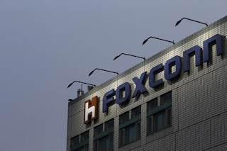 Spotlight : Foxconn Unit Buys Belkin For $886 Million