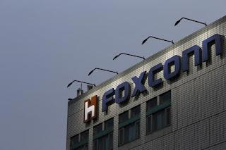 Spotlight : Foxconn Unit Buys Belkin For $886 Million
