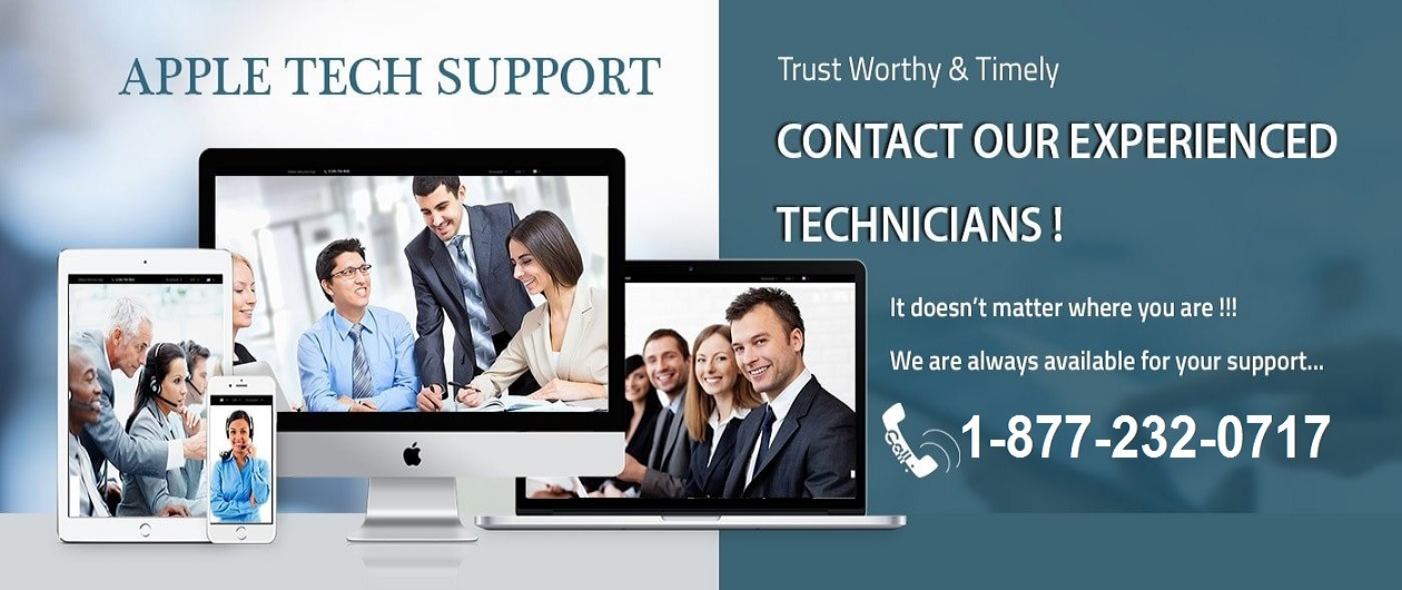 Apple Technical Support Phone Number (877) 232-0717 | Mac Help