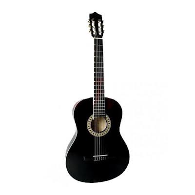 Đàn guitar classic Stagg EC3000-CBK